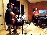 <h5>Quico Tretze - Recording 2014</h5><p>with Pau Sastre and Alex Guy (Led To Sea)</p>