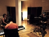 <h5>Quico Tretze - Recording</h5><p>with Pau Sastre and Alex Guy (Led To Sea)</p>