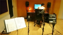 <h5>Quico Tretze - Recording 2014</h5>