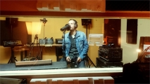 <h5>Quico Tretze - Recording 2014</h5><p>Edu Bisbal</p>