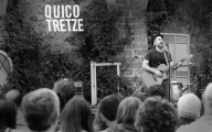 <h5>Quico Tretze</h5><p>Can Serrat</p>